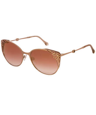Roberto Cavalli Women's Rc1033 63Mm Sunglasses