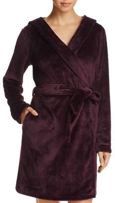 UGG Miranda Double Face Fleece Hooded Robe