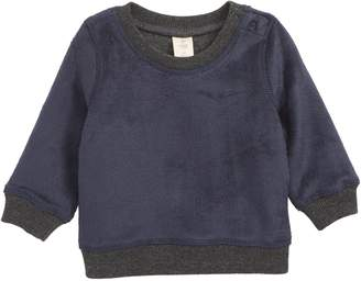 Tucker + Tate Fuzzy Sweatshirt