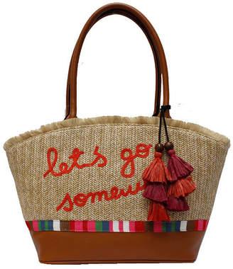 Libby Edelman Marisol Tote Bag