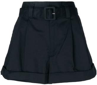 Marc Jacobs belted shorts