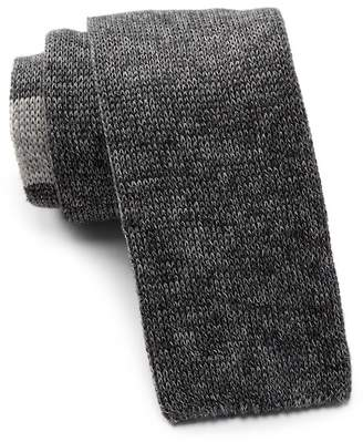 BOSS Knitted Square Tie