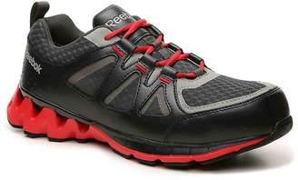 Reebok Zigkick Composite Toe Work Shoe - Men's