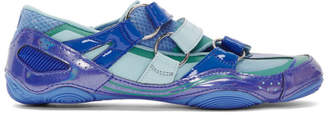 Asics Kiko Kostadinov Blue Edition Gesserit Sneakers