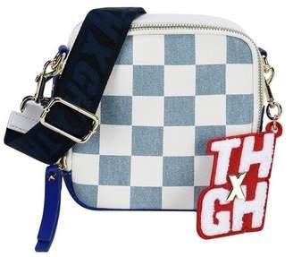 Tommy Hilfiger (トミー ヒルフィガー) - GIGI HADID x TOMMY HILFIGER ハンドバッグ