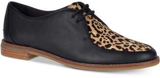 Sperry Women's Seaport Elise Lace-Up Oxfords Women's Shoes