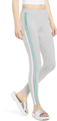 Fila Virginia Side Stripe Leggings