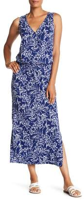 Tommy Bahama Mar-A-Sketch Maxi Dress
