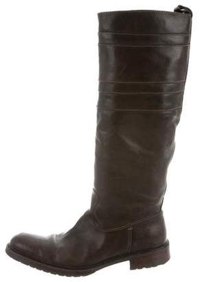 NDC Leather Riding Boots