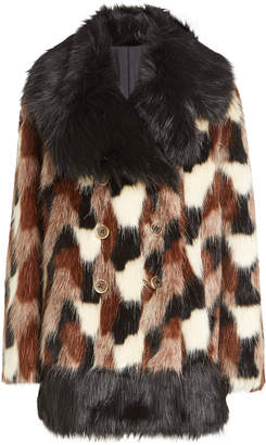 5378a299b961 Faux Fur Com - ShopStyle UK