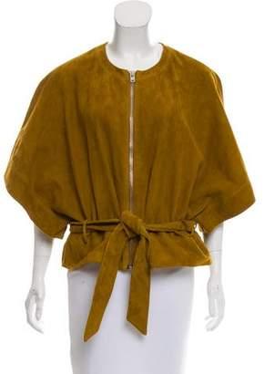 IRO Spring 2017 Teria Jacket