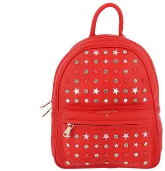 Patrizia Pepe Backpack Shoulder Bag Women