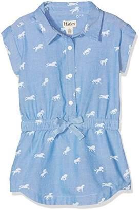 Hatley Girl's TDMFAHO117 Dress