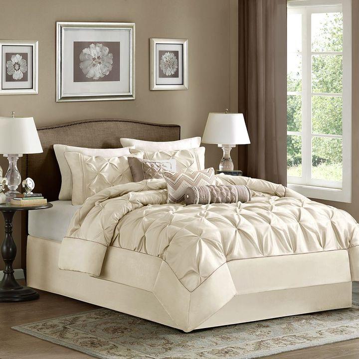 Lafayette Madison park 7-pc. comforter set - queen