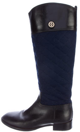 Tory BurchTory Burch Eloise Quilted Boots