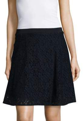 Luna Lace Skirt