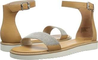 BC Footwear Women's Price of Admission Flat Sandal