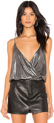 by the way. Veronica Pleated Cami Top