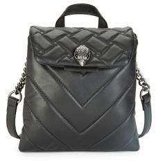 Kurt Geiger London Kensington Leather Backpack