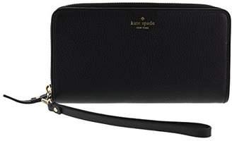 Kate Spade Mulberry Street Brigitta Wristlet Wallet Handbag