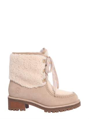 Tory Burch Meadow Boots