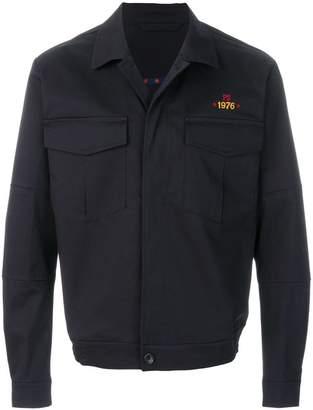 Paul Smith 1976 shirt jacket