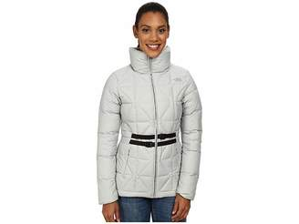 The North Face Belted Mera Peak Jacket Women's Coat