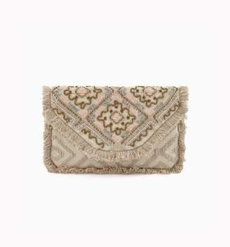 Promod Beaded handbag
