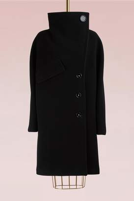 Acne Studios Wool Ciara Coat
