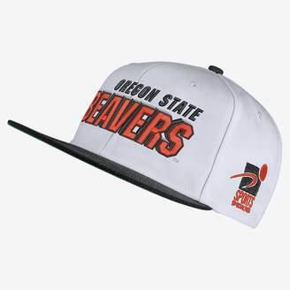 ab279329eeaa2 Nike Adjustable Hat Pro Sports Specialties (Oregon State)