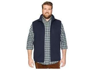 Polo Ralph Lauren Big Tall Sweater Fleece Vest