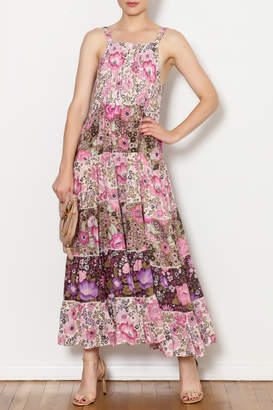 Spell & The Gypsy Collective Desert Daisy Maxi Dress