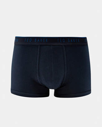 Ted Baker MINCHEE Three pack cotton boxers