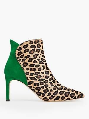 Leopard Stilettos Shopstyle Uk