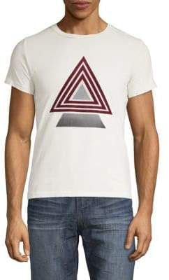 Remi Relief Triangular Graphic Tee