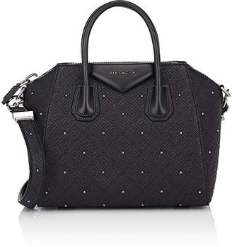 182d2681348d ... Givenchy Women s Antigona Small Leather Duffel Bag