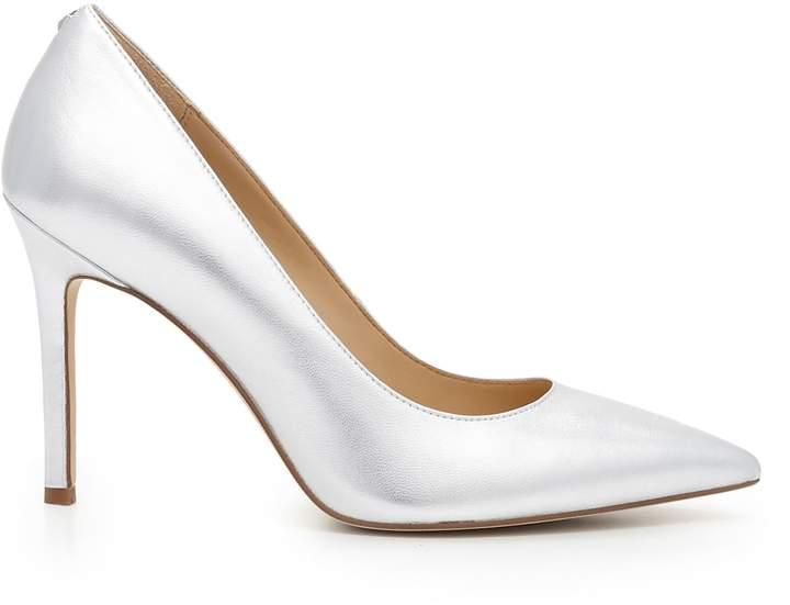 Dark Silver Heels - ShopStyle Australia