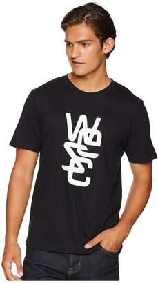 Wesc Overlay T-Shirt Men's T Shirt