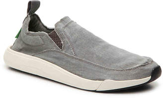 Sanuk Chiba Quest Slip-On Sneaker - Men's