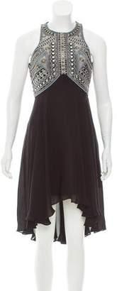 Sass & Bide Embellished Sleeveless Dress w/ Tags