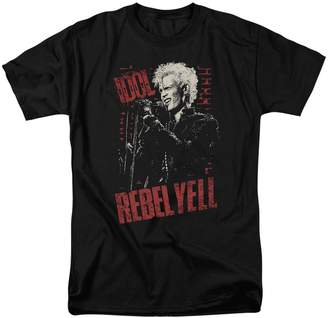 Rebel Yell A&E Designs Billy Idol T-shirt