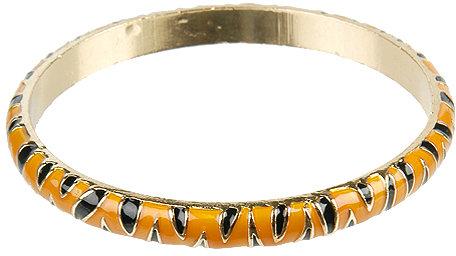 Forever 21 Tiger Stripe Bracelets