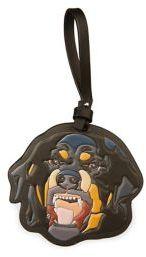 GivenchyGivenchy Rottweiler Leather Bag Charm