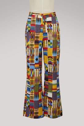 Stella Jean Pantalone pants