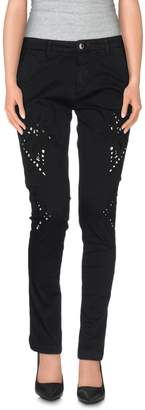 40weft Casual pants - Item 36809099