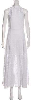 Rebecca Minkoff Lace Maxi Dress