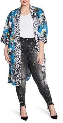 Rachel Roy Rebel Kimono