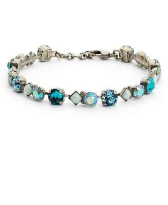 Sorrelli Darling Crystal Tennis Bracelet