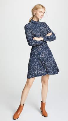 Ganni Barra Dress