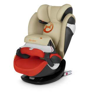 Pallas Cybex M-FIX Rebel Red | red